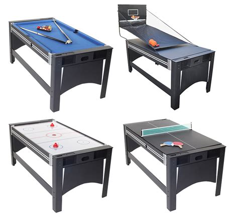 Multi Tables by Strikeworth 6 Foot Multi Table Liberty