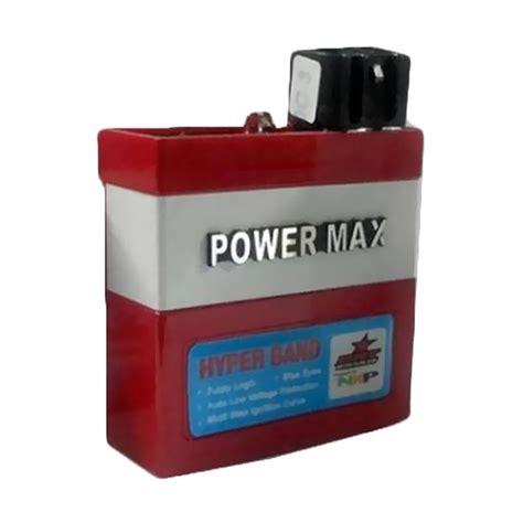 Cdi Brt Power Max Hyperband Fu jual brt cdi power max hyperband suzuki shogun 110 102n