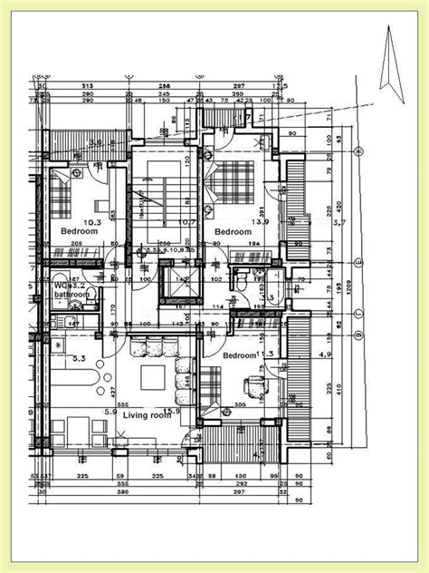 Architectural Floor Plans by Properties And Prices Central Park Apartments Luxury Off