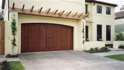 Overhead Door Of Conroe Custom Wood Doors Overhead Door Company Of Conroe