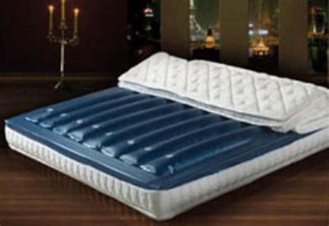 wasserbetten matratzen test wasserbett matratzen schlafverg 252