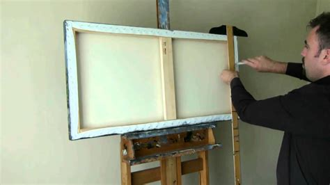 how to hang canvas art art disasters 4 how to hang a painting 1 artist