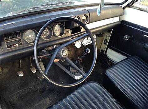 opel kadett 1970 interior opel spannerhead