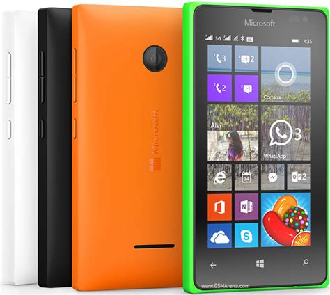 Hp Microsoft 435 microsoft lumia 435 dual sim pictures official photos