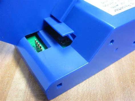 chip resetter canon funktioniert nicht test des chip resetters f 252 r canon cli 526 und pgi 525pgbk