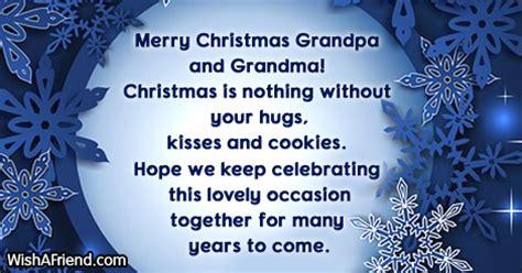 merry christmas grandpa  grandma christmas christmas message  grandparents