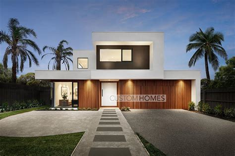 custom homes melbourne langham by grange