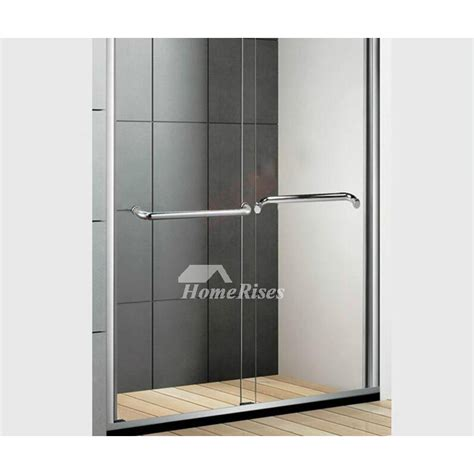 chic red bifold bathroom door with stainless steel pull out handle also chrome steam head shower brushed chrome stainless steel sliding door handles silver