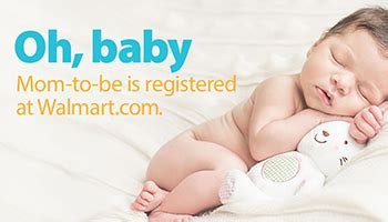 Baby Gift Registry Cards - how to create your walmart registry parent and baby center walmart com