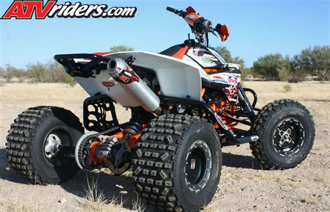 Ktm Atv Forum Of The Month April 2013 Jakeltr450 S Ktm 505 Sx Atv