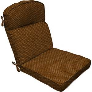 pebble texture brown chair cushion patio outdoor decor