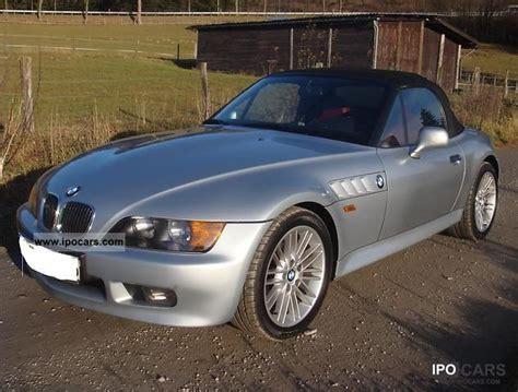 1997 bmw z3 1 9 specs 1997 bmw z3 roadster 1 9 car photo and specs