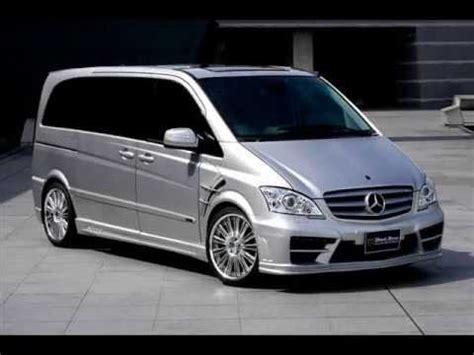 2014 wald international mercedes viano v class restyle