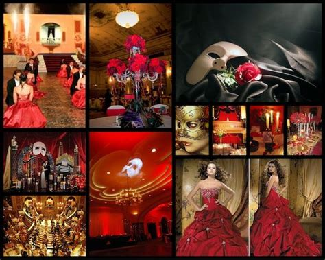 k pop opera themes 17 best images about phantom of the opera wedding ideas on