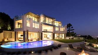 gallery for gt hollywood hills house