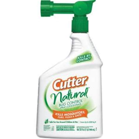 Cutter Backyard Bug Spray Concentrate by Insect Repellant At Cingstore Biz