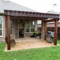 Pergola Extension Ideas by Pinterest The World S Catalog Of Ideas