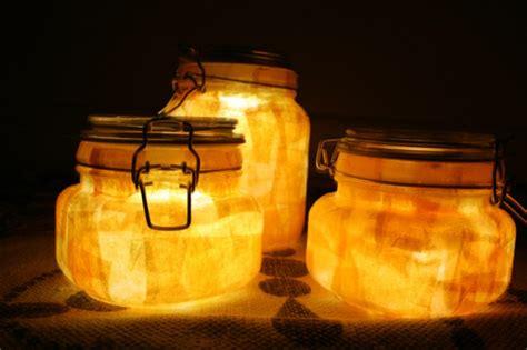 Jak Zrobić świecący Słoik Mieszkaniowe Inspiracje