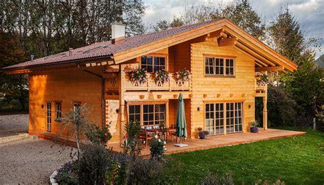die schönsten holzhäuser fertig blockhaus kaufen die sch 246 nsten einrichtungsideen