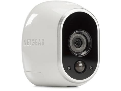 netgear arlo wire free home security 2 system