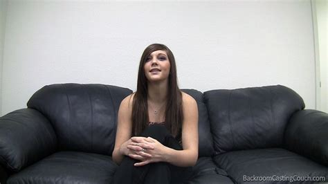 casting couch for kaylie on backroom casting couch backroom casting couch