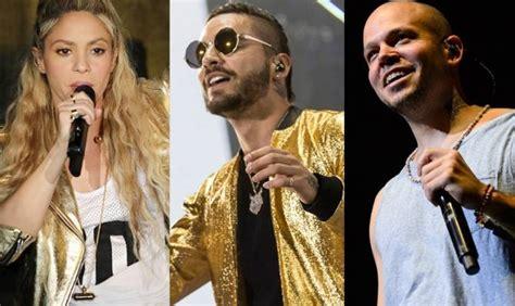 La Lista Completa De Los Nominados A Los Premios Grammy Latinos 2016 Tkm United States Lista Completa De Los Nominados A Los Grammy 2018 Siempre Mujer