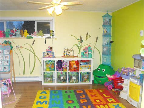 jeux de maison decoration decoration garderie