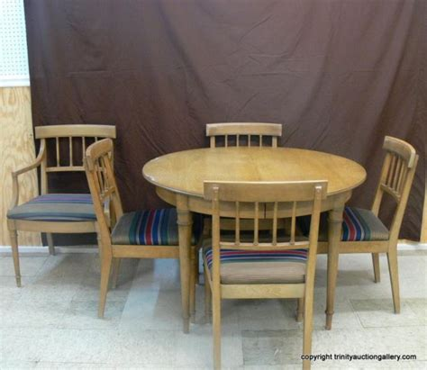 drexel dining room set drexel dining room set mid century drexel declaration