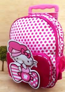Tas Ransel Sd Timbul Frozen jual tas sekolah anak tk sd terlengkap grosir tas anak