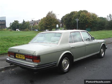 1983 Rolls Royce by Used 1983 Rolls Royce Silver Spirit For Sale In Lancashire