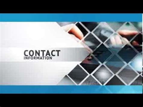 after effects corporate templates free trendix corporate package after effects project