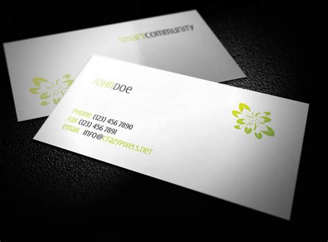 free high quality business card templates 5 free high quality business card designs free psd