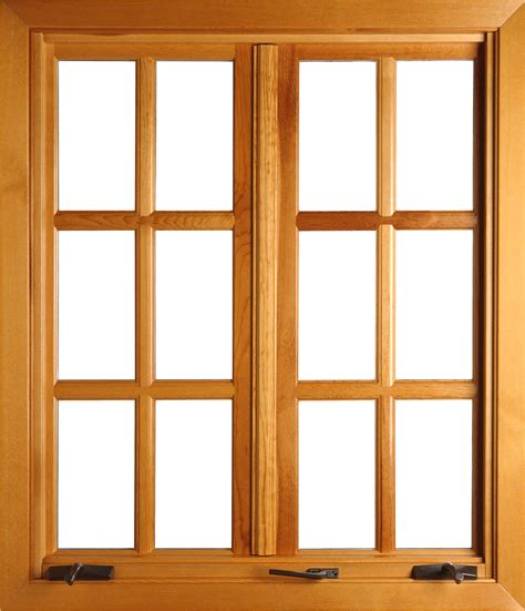 home windows design in wood wood window png