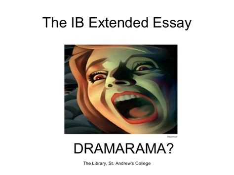 ib extended essay sles ib extended essay incl viva voce and reflections on