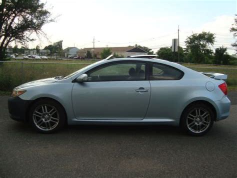 wrecked scion tc for sale buy used toyota scion tc salvage rebuildable repairable