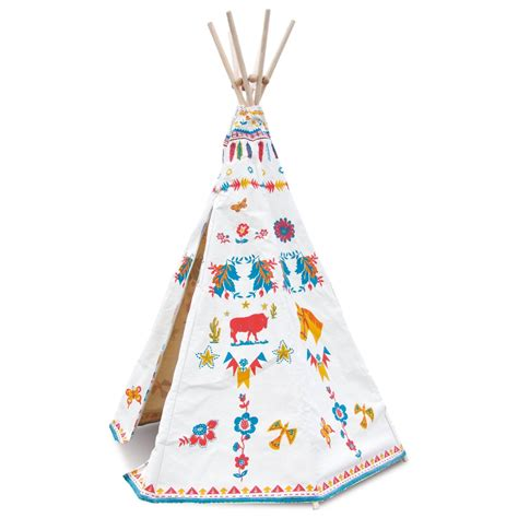 Kids Teepee | best kids teepees children s play forts and tents