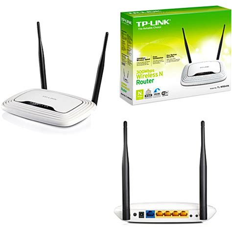 Router Tp Link Wr841n tp link 300mbps wireless n router tl wr841n india