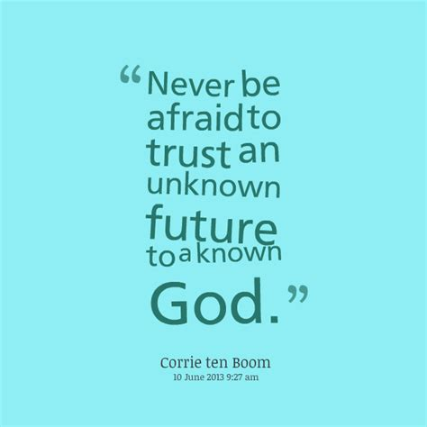 this i trusting your unknown future to a known god books faith quotes pictures images page 5