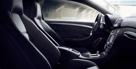 Clk Black Series Interior by Mercedes Clk63 Amg Black Series Interior