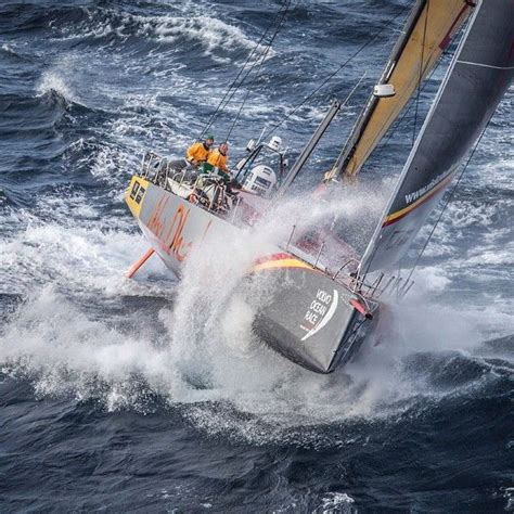 volvo the world yacht race 25 best ideas about volvo race on