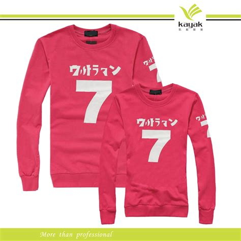 Customized Sweaters For Couples China Custom High Quality Couples Hoodies Sweatshirts H