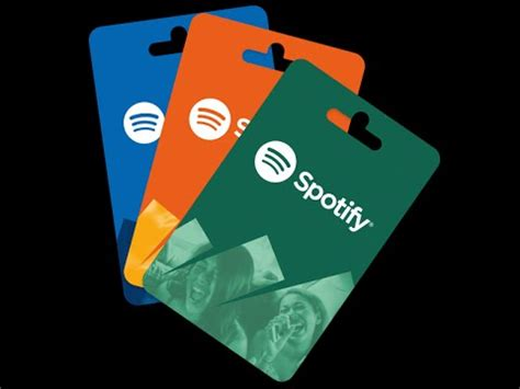 Where To Get Spotify Gift Cards - how to get spotify gift card premium subscription youtube