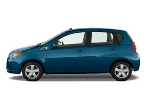 2009 chevrolet aveo chevy pictures photos gallery