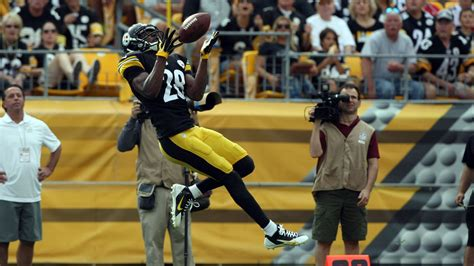 pittsburgh steelers depth chart 2015 an updated look at the steelers cb depth chart behind