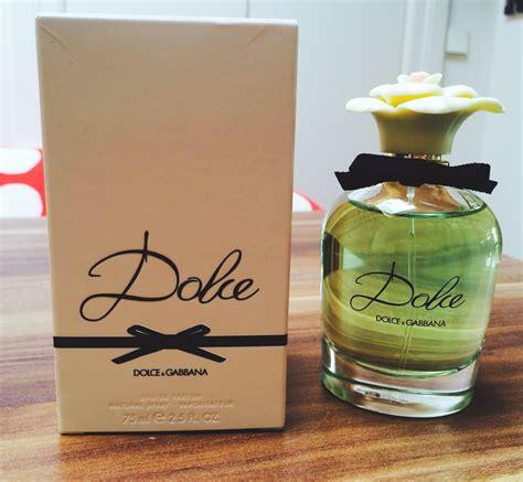 Dolce Gabbana Dolce not released in germany yet but already all mine dolce by dolce gabbana juliane schmidt