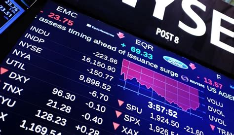 best nyse stocks stock market 2016 50 best performing companies in the