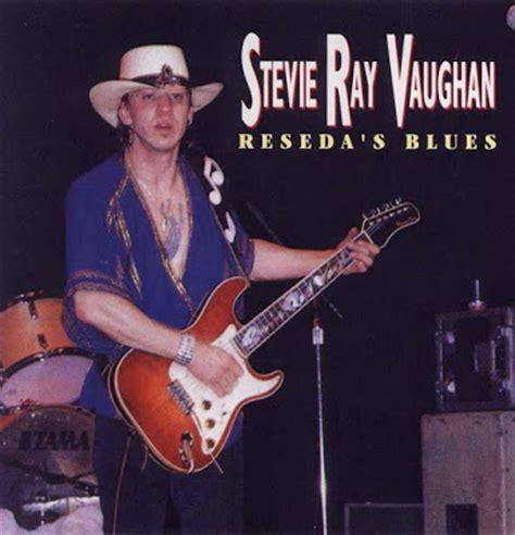 bootleg addiction stevie ray vaughan resedas blues