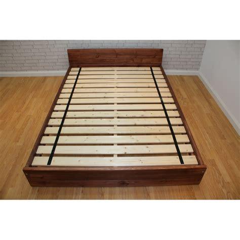 futon bed base osaka futon bed base