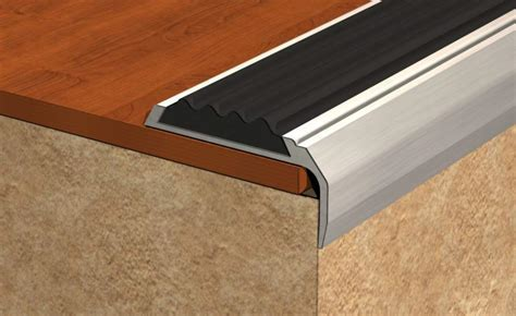 Installing Vinyl Stair Nosing ? New Home Design