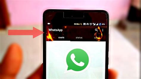 whatsapp themes root how to change whatsapp background theme without root